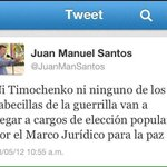 @JuanManSantos he conocido mentirosos y usted. https://t.co/qvI71bXe5g