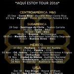 Ya te estamos esperando en Guadalajara @mariobautista_  💪🏽🎶 #AquiEstoyTour https://t.co/7xDZKBkIRC