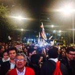 Bogotá celebra que concluyeron los acuerdos #GanandoLaPaz #LaPazSiEsContigo https://t.co/0EJ8Wmyokx