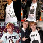 Happy Birthday Rupert Grint. We like him because he loves everyone! https://t.co/lKNFgv61Rt https://t.co/bbeUCeO2v5