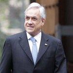 """Ex Presidente Piñera llama al gobierno a """"dejar de jugar con la educación"""" del país https://t.co/wJpWyExrhg https://t.co/0YSBpr5BOC"""