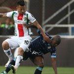 Palestino igualó con Real Garcilaso en el duelo de ida por la Copa Sudamericana https://t.co/gfCTwsl0CP https://t.co/zwrao58qTM