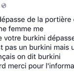 Mdr limpact des médias 😂😭 #Burkini https://t.co/w9VyFLiOJM