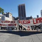 Comunidad de La Ligua se organiza en rechazo a proyecto de termoeléctrica y plan regulador https://t.co/R3BWcAXWMM https://t.co/VPDbgMVNie