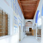 1/2 فيلا فولبي، قصر الكونتيسا، قصر القرمانلي وهو حاليا مبنى المتحف الإسلامي بطرابلس بيت فاخر بني في العهد القرمانلي https://t.co/OqWYJdOjnv