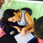 Ciudadanía acude a puntos de #CambioDeDomicilioElectoral en Pastaza https://t.co/tGlvny7g1y