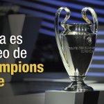 ¡Atentos fanáticos de la #ChampionsLeague! Revisa todos los detalles del sorteo https://t.co/ZLncmTZJCd https://t.co/qaQ7q3bgee