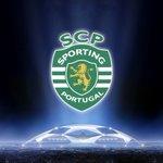 Hoje é dia de sorteio da @ChampionsLeague, hoje é #DiaDeSporting #SportingCP #UCL #UCLdraw https://t.co/PJsEhl8BY3