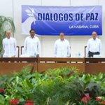AHORA: Gobierno de Colombia y las FARC anuncian el cierre del acuerdo integral y definitivo de paz en el país https://t.co/8UgMmsHMgd