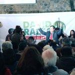 Doctor @David_Peralta_C lanza candidatura a alcalde por #LaFlorida #Municipales2016 https://t.co/SL8wc1nOgQ