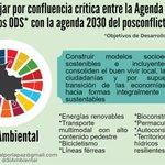 Conozca las propuestas ambientales que se llevaron a La Habana --> https://t.co/Mj93xZY1ZL #paz #SiALaPaz https://t.co/zxKcPKZGUA