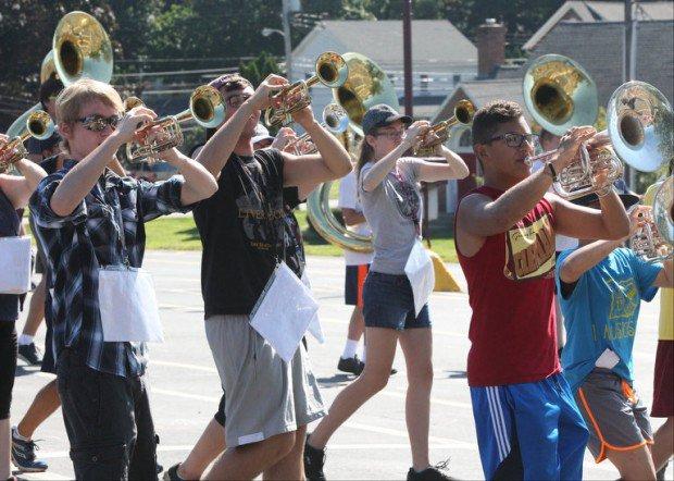 PHS Band Boosters (@pburg_band)