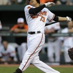 RBI SINGLE by Manny Machado. Jones scores. #Orioles lead 5-1. Two ABs with 3 RBIs for Manny. https://t.co/TpyCrL4ma5