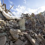 Al menos 159 muertos y numerosos desaparecidos por devastador terremoto en Italia https://t.co/fCVJktjuIs https://t.co/XoiPImWFLi