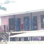 Forensics are back on scene today in #HomeHill @tsv_bulletin https://t.co/fe5nbZNBHx