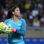 "Hope Solo suspended from US soccer team for six months after calling opponents ""cowards"" https://t.co/j96cStj5o7 https://t.co/uJ8SnzrHNQ"