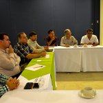 Reunión con representantes de diferentes sectores sociales en #Córdoba. https://t.co/CSdhKjPMto