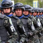 PMOP celebra hoy su tercer aniversario .Son tres años de brindar seguridad al pueblo hondureño. https://t.co/qpV8ciyJu6