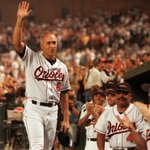 Cal is 56 today. Since his retirement, he has still not missed as many consecutive @Orioles games as he played in. https://t.co/vcISXoL7zG