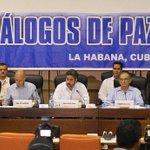 Tras 52 años de conflicto armado culminaron éxitosamente Los Acuerdos de Paz entre el Gobierno Colombiano y las FARC https://t.co/VpDopFLUKI