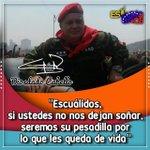 #EpaMudRondónNoHaPeleado .@ConElMazoDando defendiendo la Revolución .@dcabellor .@NicolasMaduro @VTVcanal8 https://t.co/KT2rCvrBBu