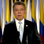 Santos: Se cerraron las negociaciones y tenemos un acuerdo definitivo https://t.co/tYqlei7y6F #PazenColombia https://t.co/zu5iIEeZaK