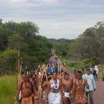 Ejemplo para Venezuela. Lo del Padre Bastidas y los hermanos indígenas del Amazonas. Mucha fuerza. Nos vemos el #1S https://t.co/vauRnTSLMM