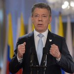 .@JuanManSantos: plebiscito para refrendar los acuerdos de paz será el 2 de octubre. https://t.co/oU7Y53EReD https://t.co/pM2bfb9kgR