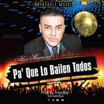 Estreno: @AlexMairena_IM #PaQueLoBailenTodos (Prod. Frezzboy) Link: https://t.co/0bMYIQt1IW Via: @iPautahn @samm504 https://t.co/7DwKHmec9M