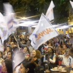 Suenan tambores!Pero no de guerra!Esta vez anuncian que #LaPazEstaCerca! #GanandoLaPaz #YoConstruyoPaz #SePuedeLaPaz https://t.co/zEYdgs08re