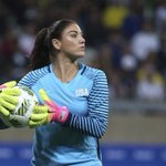 Hope Solo hit with six-month ban over 'cowards' comments