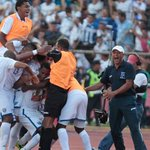 #SabiasQue En Eliminatorias #Honduras jugando de local en mes de Septiembre, nunca ha perdido(8 Triunfos y 3empates) https://t.co/X8uosYJuRz