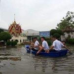 โรงเรียนแค่น้ำท่วมเอง ลงทุนไปไหน 5555555555555555555555555555555555555555555555555555 #น้ํารอการระบาย https://t.co/hjdfZsEntV