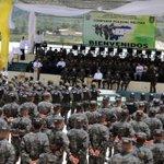 Tercer Aniversario de la Policía Militar del Orden Público #PMOP . https://t.co/OvQPVigiJM