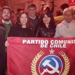 #comunistasalmunicipio para realizar cambios en la gestion municipal de San Bernardo @wladimirbolton @pattycamposp https://t.co/4f1WKzEBen
