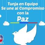 Hoy es un día histórico para Colombia. Bienvenido el acuerdo de paz. #AdiosALaGuerra #SiALaPaz https://t.co/EO59K1NBbY