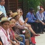 #ATENCIÓN: ¡Lo logramos! Se incorporó el Capítulo Étnico en el Acuerdo Final de La Habana: ¡Vamos por la PAZ! 🏳👏. https://t.co/xumEyvZAKE