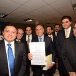 Hoy, el Tribunal Electoral de Veracruz determinó que las elecciones para Gobernador son válidas y legítimas. https://t.co/DYg4S0dbuF