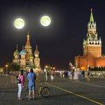 Не забудьте 27 августа 2016 года в 00:30 будет видно 2 луны. Следующий раз будет в 2287 году. Хе-хе) https://t.co/cO7m6BkFZw