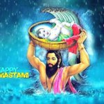 #HappyJanmashtami to our all Indian and Hindu Freinds from people of Balochistan. https://t.co/RTWSVPTcF8
