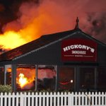 An overnight fire appears to have destroyed this popular Black Country restaurant https://t.co/94Mh8P3f8J https://t.co/pjDzxqFb4I