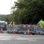 Busy #Aberdeen road made one-way after suspected gas leak https://t.co/DSQjlWl7s5 https://t.co/ayaGX6jDaP