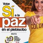 La CUT invita a los trabajadores colombianos a refrendar los acuerdos el 2 de octubre en el plebiscito https://t.co/SaAYInYvLn