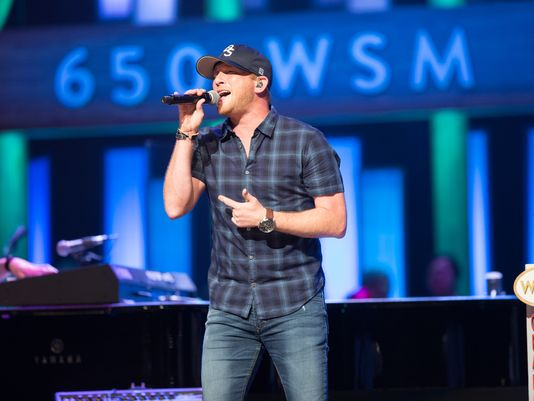 .@coleswindell's 'You Should Be Here' goes platinum on his dad's birthday https://t.co/h1Lr3yfTOE https://t.co/SsffUkC8qs