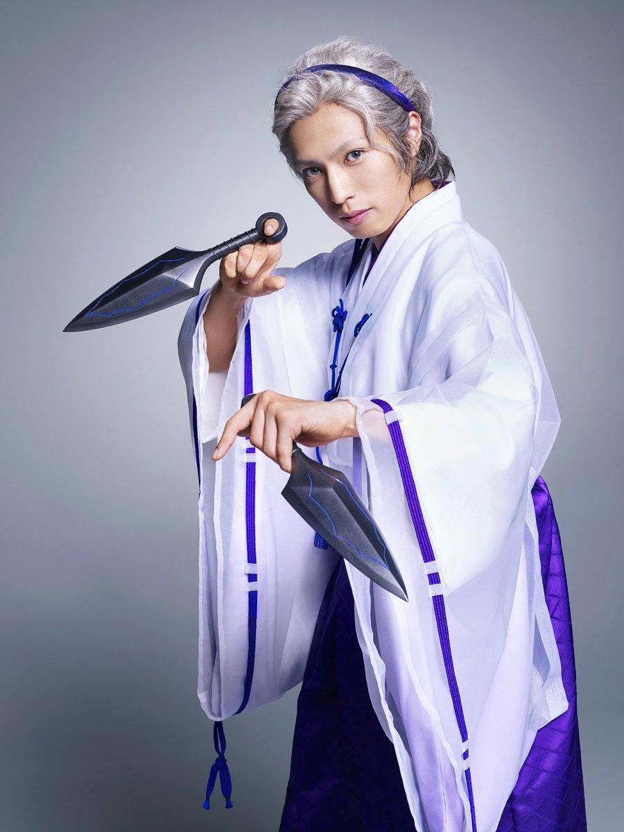 映画「曇天に笑う」キャスト情報!金城白子役に桐山漣さんが決定です。瀕死の手傷を負って曇神社の前に行き倒れになっていた所を