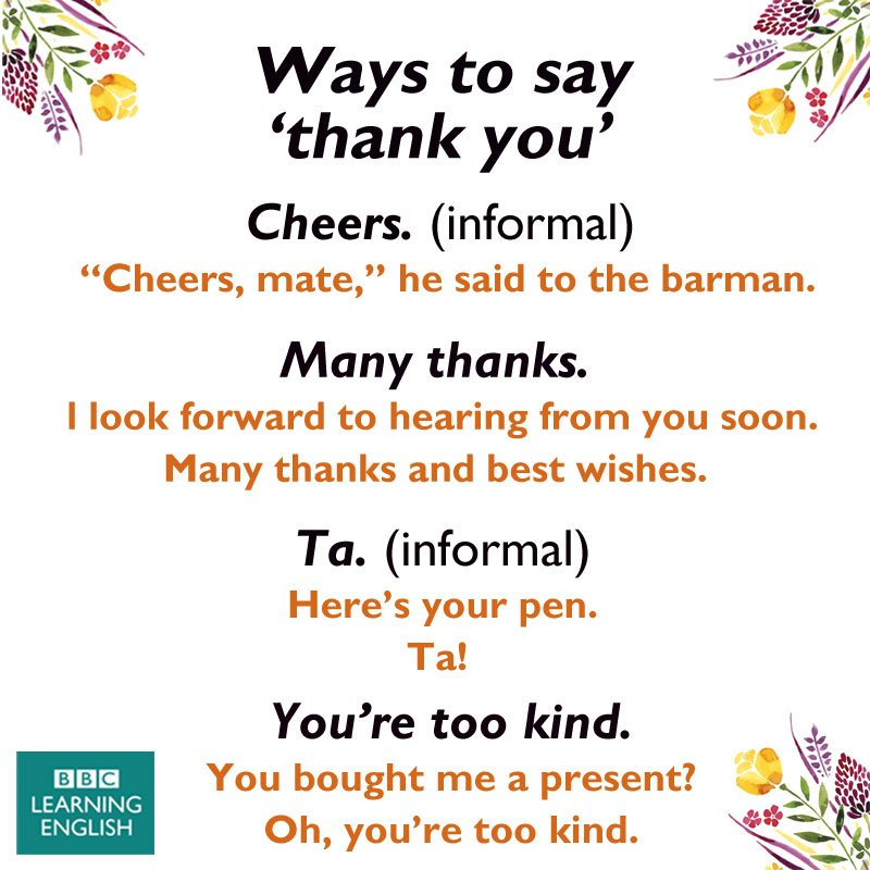 a look at the importance of the phrase thank you in business world There are more than 144 million workers in the united states, which means you almost definitely know someone you should be thanking friday for employee appreciation day.