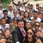 Монголын залуучуудын байгууллага үүсч хөгжсөний 95 жилийн ойн баярын мэндчилгээ дэвшүүлье!  https://t.co/CHvdLz5UsG https://t.co/vCnkhefnEm