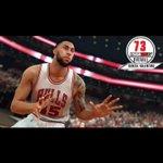 @Ronnie2K @NBA2K got the ranking 73, what yal think? https://t.co/UqBKXPmfbw