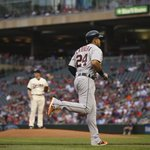 Twins lose sixth in a row, 9-4 to Tigers; Dozier hits 30th homer. Details from @MillerStrib https://t.co/JjpCQbkBFx https://t.co/KE4QEVky6K