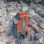 [Video] Dron registró la devastación que dejó el terremoto en el centro de Italia https://t.co/rMB37wZK6B https://t.co/RFN5bkFbeW